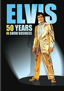Film Elvis Presley. 50th Anniversary Celebration