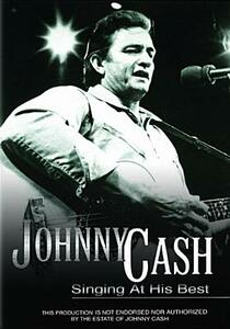 Johnny Cash. Singing At His Best - DVD