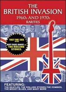 Film The British Invasion