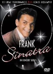 Frank Sinatra. In Concert Series - DVD
