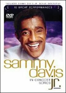Davis Jr. Sammy. In Concert Series - DVD