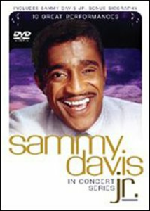 Film Davis Jr. Sammy. In Concert Series
