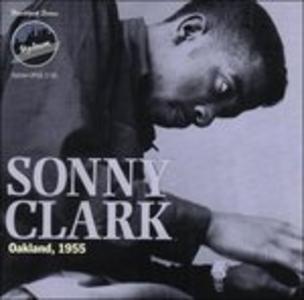 CD Oakland, 1955 di Sonny Clark