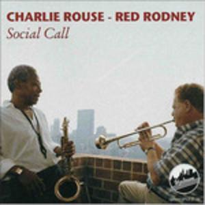 CD Social Call di Charlie Rouse