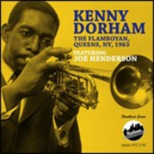 CD The Flamboian Queens '63 di Kenny Dorham
