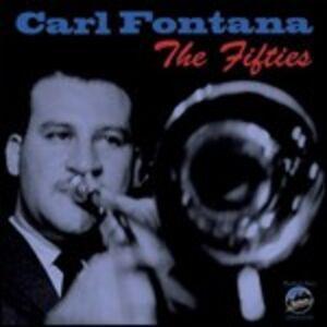 CD The Fifties di Carl Fontana