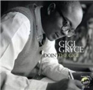 CD Doin' the Gigi di Gigi Gryce