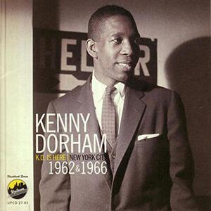 K.D. Is Here - CD Audio di Kenny Dorham