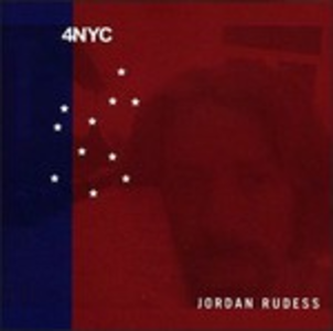 CD 4NYC di Jordan Rudess