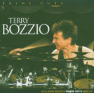 CD Prime Cuts di Terry Bozzio
