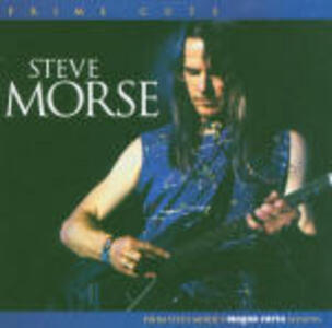 Prime Cuts - CD Audio di Steve Morse