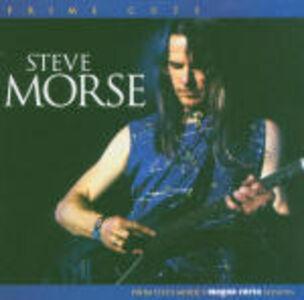 Foto Cover di Prime Cuts, CD di Steve Morse, prodotto da Magna Carta