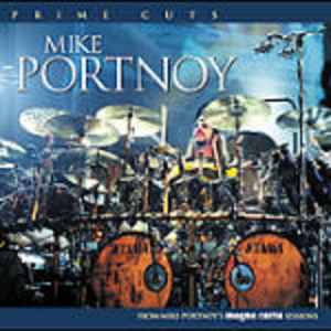 CD Prime Cuts di Mike Portnoy