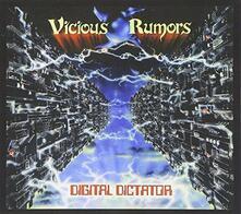 Digital Dictator - CD Audio di Vicious Rumors