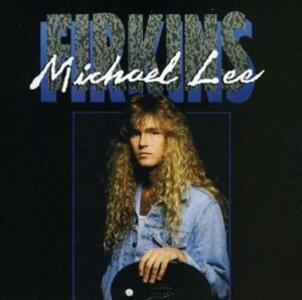 Michael Lee Firkins - CD Audio di Michael Lee Firkins