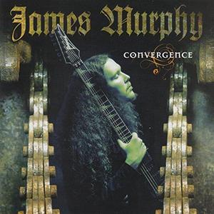 CD Convergence di James Murphy