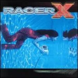 Technical Difficulties - CD Audio di Racer X