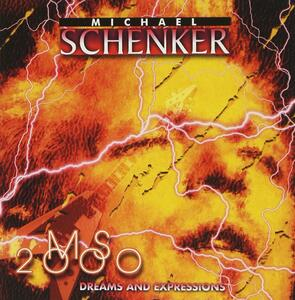 Dreams and Expressions - CD Audio di Michael Schenker