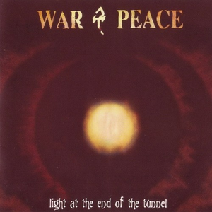 CD Light at the End of The di War & Peace