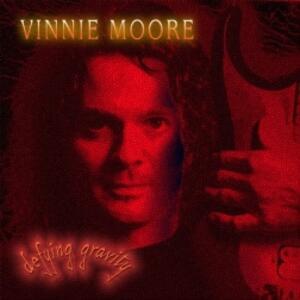 Defying Gravity - CD Audio di Vinnie Moore