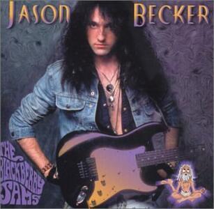Blackberry Jams - CD Audio di Jason Becker