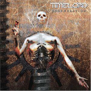 CD Regeneration di Timelord