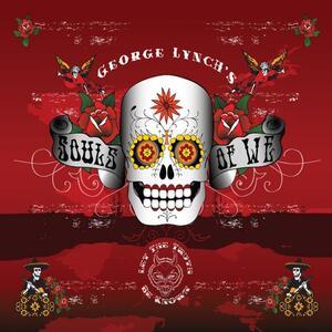 Furious George - CD Audio di George Lynch