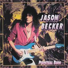 Perpetual Burn (30th Anniversary Reissue) - Vinile LP di Jason Becker