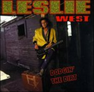CD Dodgin' the Dirt di Leslie West