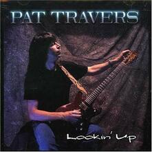 Lookin' Up - CD Audio di Pat Travers