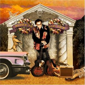 Blues to Die For - CD Audio di Leslie West