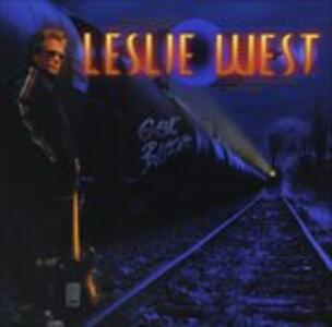 Got Blooze - CD Audio di Leslie West