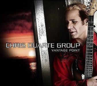 Vantage Point - CD Audio di Chris Duarte (Group)