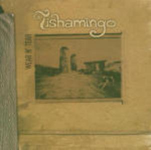 CD Water n' Tear di Tishamingo