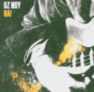 CD Ha! di Oz Noy