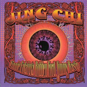Jing Chi - CD Audio di Vinnie Colaiuta