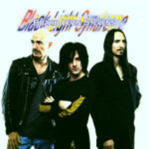 CD Black Light Syndrome Terry Bozzio , Tony Levin , Steve Stevens