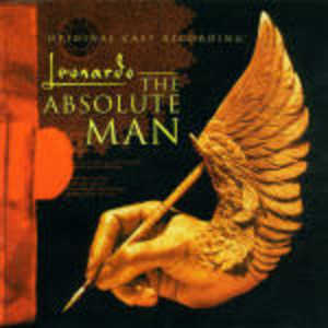 CD Leonardo. The Absolute Man