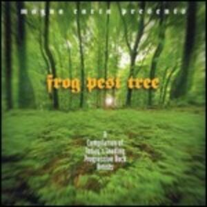 Foto Cover di Frog Pest Tree, CD di  prodotto da Magna Carta