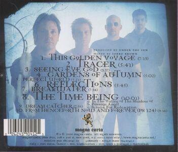 Foto Cover di Under the Sun, CD di Under the Sun, prodotto da Magna Carta 1