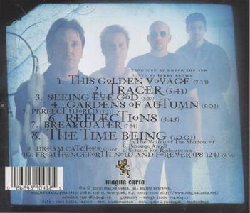 CD Under the Sun di Under the Sun 1