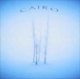 Time of Legends - CD Audio di Cairo