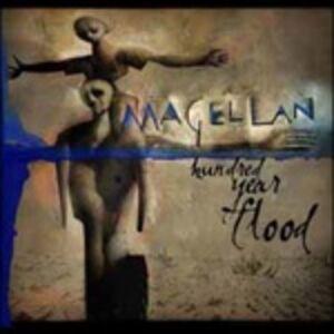 CD Hundred Year Flood di Magellan
