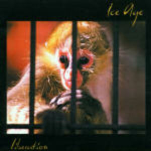CD Liberation di Ice Age