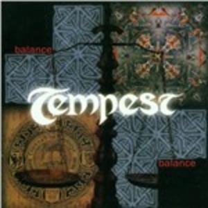 CD Balance di Tempest