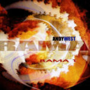 CD Rama 1 di Andy West