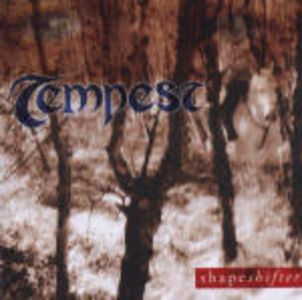 CD Shapeshifter di Tempest