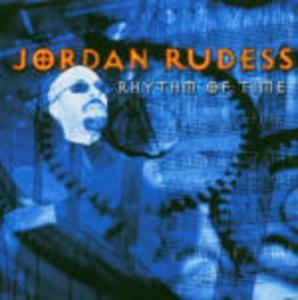 CD Rhythm of Time di Jordan Rudess