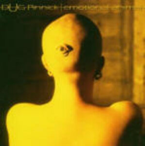 CD Emotional Animal di Dug Pinnick