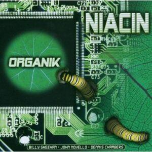 CD Organik di Niacin